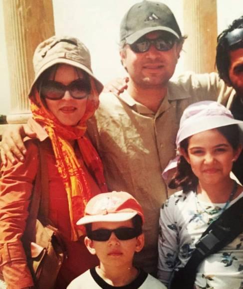 اینستاگرام مرحوم حسن جوهرچی بروز رسانی شد (عکس)