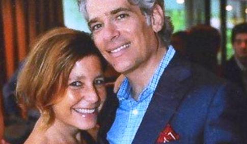 این زن مشهور بدنبال همسر برای شوهرش است (عکس)