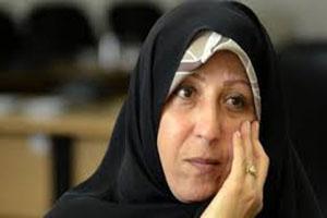 فاطمه هاشمی : علت درگذشت آیت الله هاشمی مبهم است