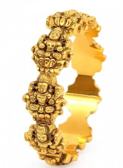 مدل النگوهای طلا هندی جدید