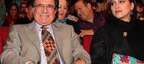 آخرین خبر از سلامتی استاد شجریان از زبان همسرش (عکس)