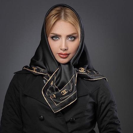 جدیدترین مدلهای شال و روسری