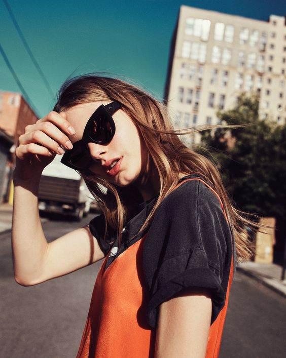 شیک ترین مدل های عینک زنانه