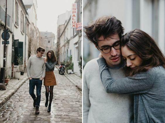 عکس های عاشقانه بسیار زیبای دختر و پسر