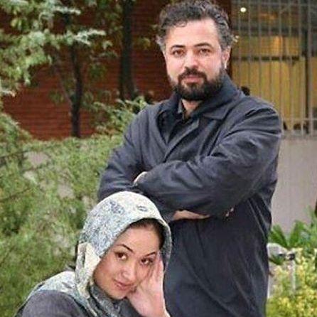 نوشته بهاره افشاری برای چهلم حسن جوهرچی (عکس)
