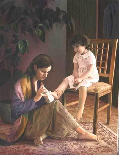 کارت پستال و عکس نوشته تبریک روز مادر