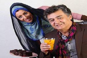 ناگفته های رضا رویگری از همسر دوم و بیماریش