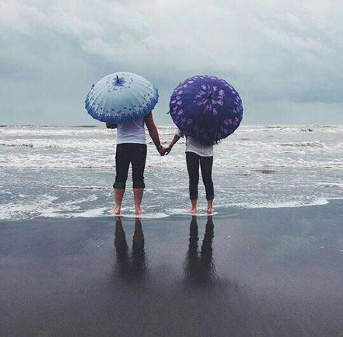 زیباترین عکس های عاشقانه دونفره