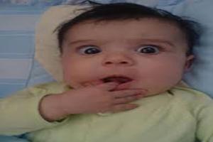 سوژه شدن گریه و زاری عجیب زن بخاطر گواهینامه (عکس)