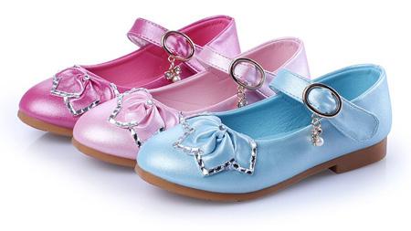 زیباترین مدلهای کفش مجلسی و اسپرت دخترانه