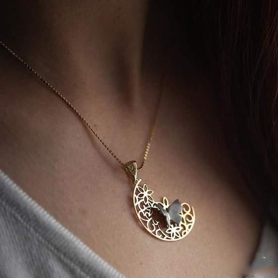 زیباترین مدلهای طلا و جواهر برند GoldCity