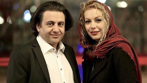 همسر دکتر افشین یداللهی درگذشت (عکس)