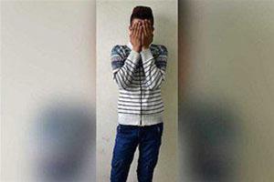 دستگیری عامل پخش فیلم تجاوز گروهی در فیس بوک (عکس)