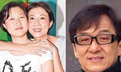 دختر بازیگر مشهور دست به خودکشی زد (تصاویر)