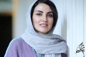 عکس جدید فراستی و عصبانیت مرجان شیرمحمدی (عکس)