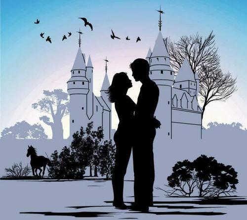 زیباترین تصاویر و شعرهای عاشقانه
