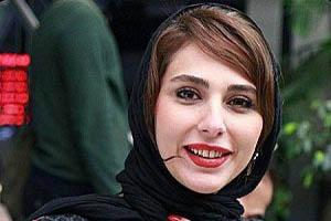 جنجال عکس وحشتناک بازیگر زن ایرانی (عکس)