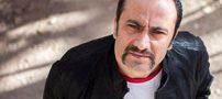 آرزوی عارف لرستانی پیش از مرگش برای محل دفن (عکس)