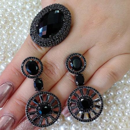 زیباترین و جدیدترین مدلهای جواهرات برند Letícia Jóias