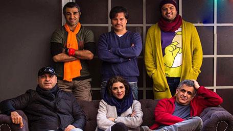 ماجرای دستگیری محسن تنابنده و پیمان قاسم خانی