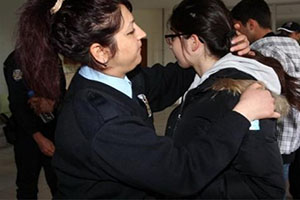 ماجرای لخت کردن زنان ایرانی در فرودگاه تفلیس (عکس)