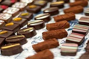 هشدار این شکلات های معروف سرطان زا هستند