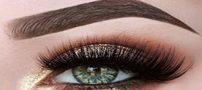 آموزش تصویری مدلهای جدید سایه و خط چشم