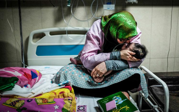 ماجرای واقعی نسخه دارو در ترکیه و ناله های نوزاد ایرانی