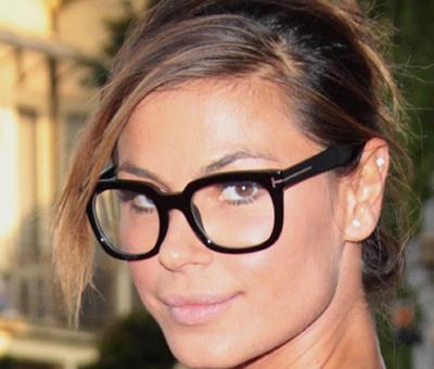 مدلهای مد عینک زنانه در بین بازیگران (عکس)