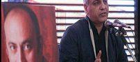 ماشین مدل بالای مهران مدیری در هفتم عارف لرستانی (تصاویر)