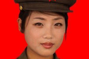 جستجوی خواهر زیبای کیم جونگ اون در پی شوهر (تصاویر)