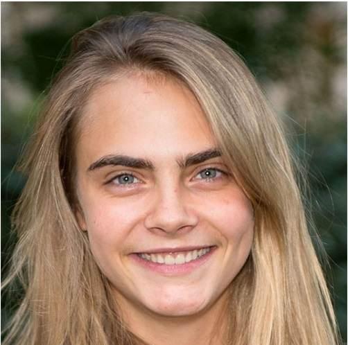 تصاویر جالب زیباترین زن های جهان بدون آرایش