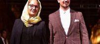 همسر مهناز افشار دادگاهی میشود (عکس)