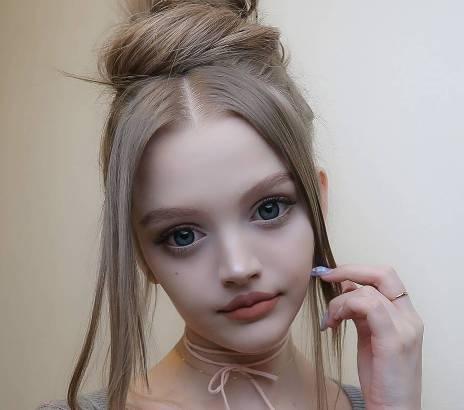 عکس های زیباترین دختر جهان در 21 سالگی 1