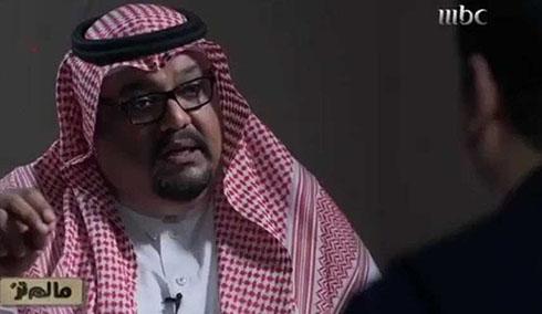 جنجال ازدواج یک مرد عربستانی با جن (فیلم و عکس)