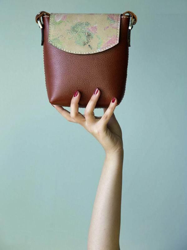 جدیدترین مدلهای کیف چرم دست دوز