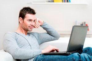 دلیل سر زدن همسرم به سایتهای همسریابی
