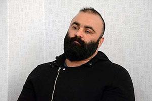 مرگ ناگهانی شاه مازندران در زندان (عکس)