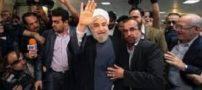 تحلیل دلیل پیروزی حسن روحانی