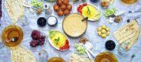 بخور نخورهای سحری در ماه رمضان