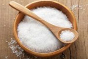 کاربردهای بسیار جالب نمک در منزل