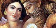 سفره عقد در زمان باستان چگونه بوده؟