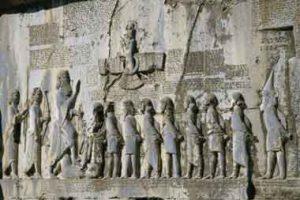 آیا میدانید مذهب در دوران هخامنشی چه بوده؟