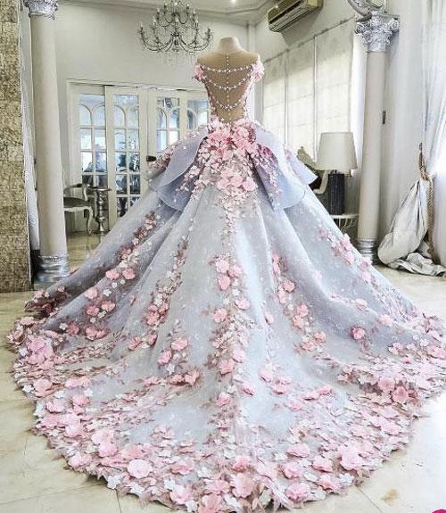 عکسهایی از کیک عروسی بسیار زیبا و بی نظیر