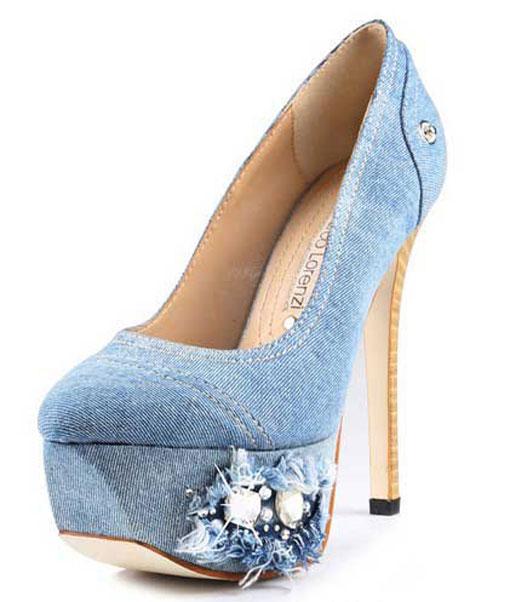 مدلهای بسیار شیک و جدید کفش مجلسی