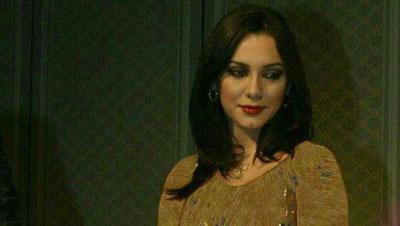 با زیباترین دختران عرب آشنا شوید