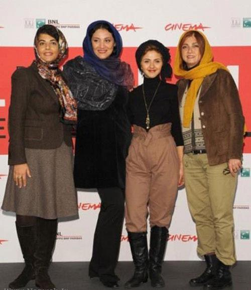 عکسهای جدید بازیگران خارجی زن