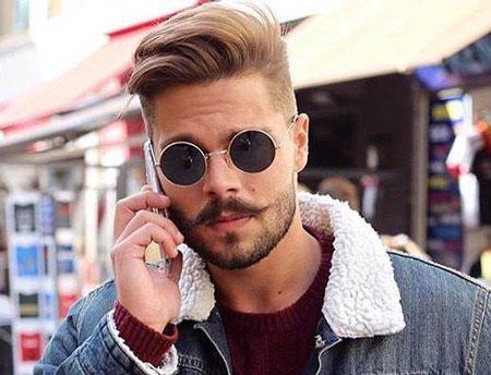 فشن ترین مدل موهای پسرانه 2017