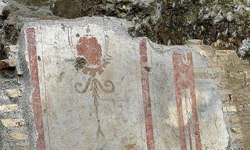 کشف یک شهر شگفت انگیز با قدمت 1800 سال (عکس)