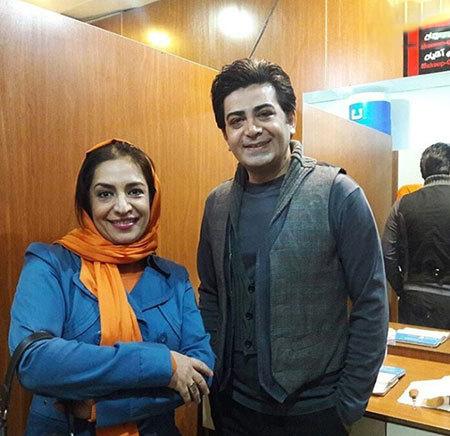 عکسهای جدید هنرمندان معروف ایرانی